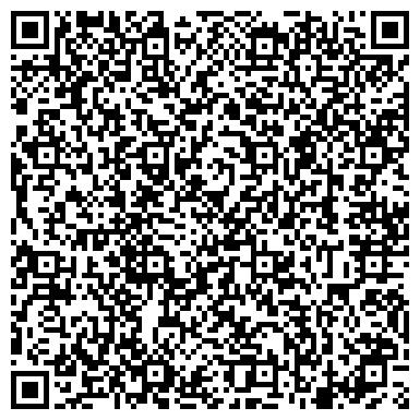 QR-код с контактной информацией организации Образовательно-художественный центр ШАНС, ООО