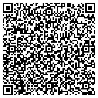 QR-код с контактной информацией организации Беатрис, ЧП
