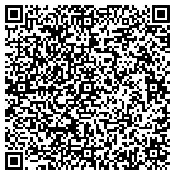 QR-код с контактной информацией организации LeLeka Group, СПД