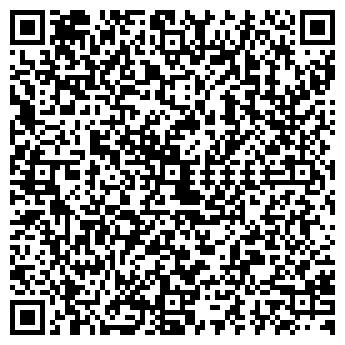 QR-код с контактной информацией организации Сауна монро, ЧП