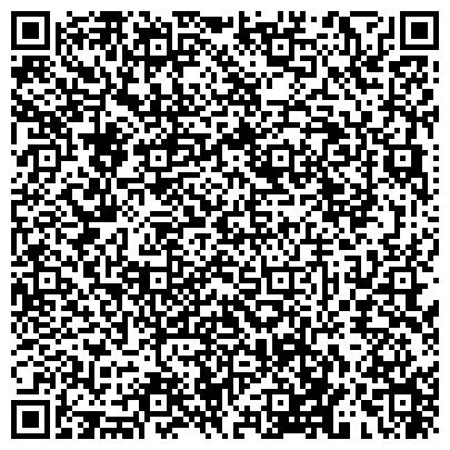 QR-код с контактной информацией организации Планета Фитнес - Княжий Затон спортивно-оздоровительный клуб,ООО