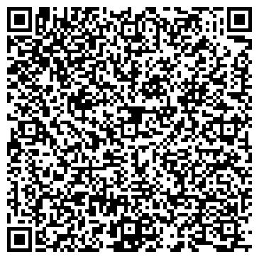 QR-код с контактной информацией организации Фитнес клуб XL-fitness, ООО