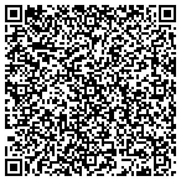 QR-код с контактной информацией организации Днепро Плаза GYM, ООО