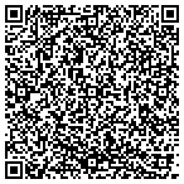 QR-код с контактной информацией организации Секция вольной борьбы, ЧП