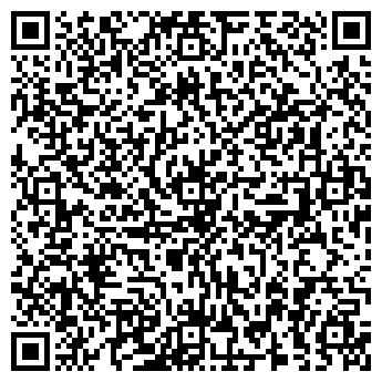 QR-код с контактной информацией организации Флорахауз, ООО