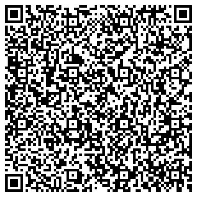 QR-код с контактной информацией организации ФитКёрвс, Сеть женских фитнес клубов, ООО (Fitcurves)