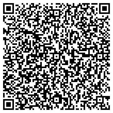 QR-код с контактной информацией организации Многоборец, ООО