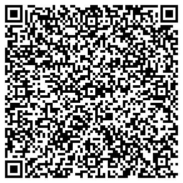 QR-код с контактной информацией организации Фитнес клуб Сафари, ЧП
