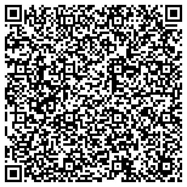QR-код с контактной информацией организации Волна аква-фитнес клуб, ООО