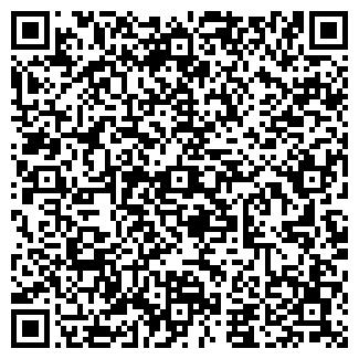 QR-код с контактной информацией организации Гиперион, ООО