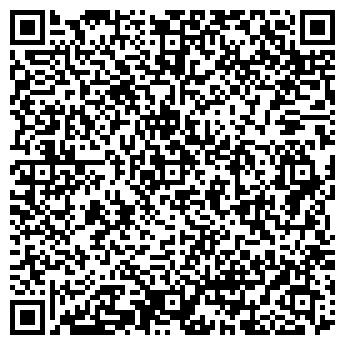 QR-код с контактной информацией организации National, ЧП