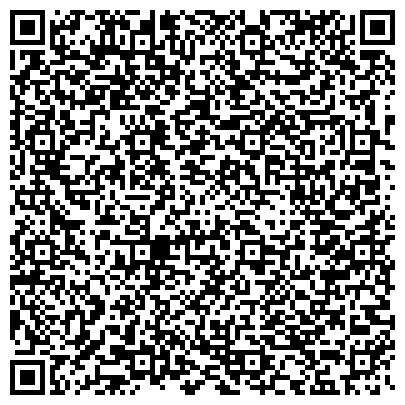 QR-код с контактной информацией организации Escola de Capoeira Regional de Mestre Bimba