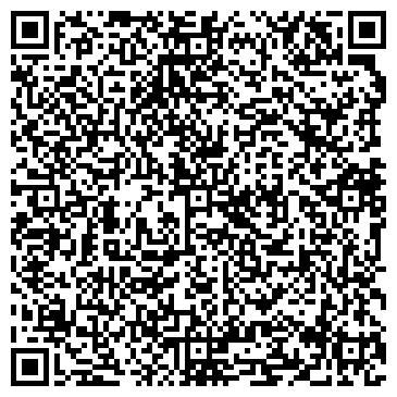 QR-код с контактной информацией организации Белый Парус, ЧП