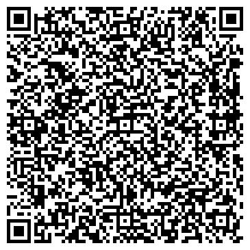 QR-код с контактной информацией организации Ранчо VIP клуб, ЧП