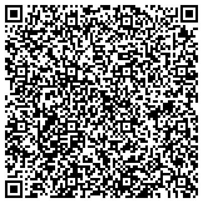 QR-код с контактной информацией организации FDW - Физика движения - курсы экстремального вождения, ООО