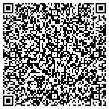 QR-код с контактной информацией организации БМА, ООО