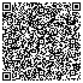 QR-код с контактной информацией организации СК Сан До Кен, ЧП