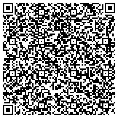 QR-код с контактной информацией организации Укрпрофздравница, ЗАО (Киевская бальнеологическая лечебница)