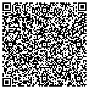 QR-код с контактной информацией организации Fit-Coach/Фит-Коуч, ЧП