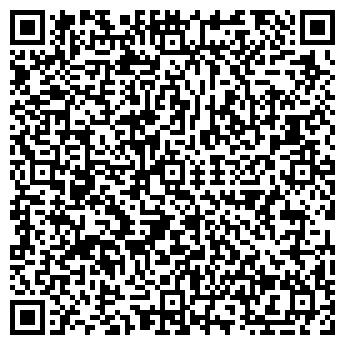 QR-код с контактной информацией организации Наука МТК, ЧП