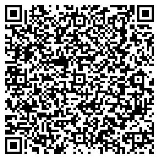 QR-код с контактной информацией организации Чемпион, ЧП