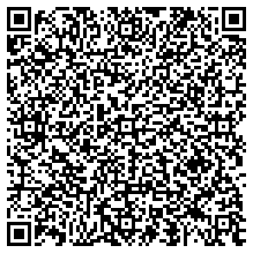QR-код с контактной информацией организации Отель Украина, ЧП
