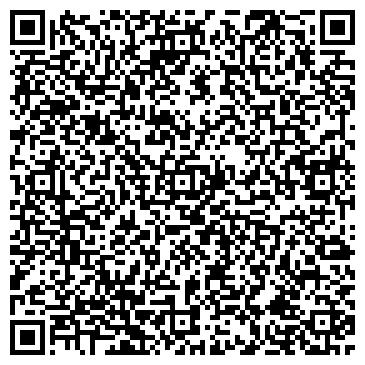 QR-код с контактной информацией организации Стройся, ЧП