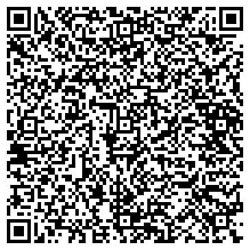 QR-код с контактной информацией организации Яценюк Ж.В., СПД