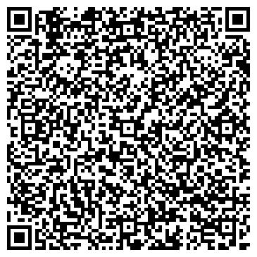 QR-код с контактной информацией организации SokolFit, ЧП