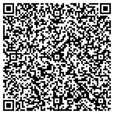 QR-код с контактной информацией организации Медведи, Пейнтбольный клуб