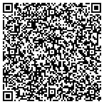 QR-код с контактной информацией организации Rabo de Arraia Capoeira Сумы, ЧП