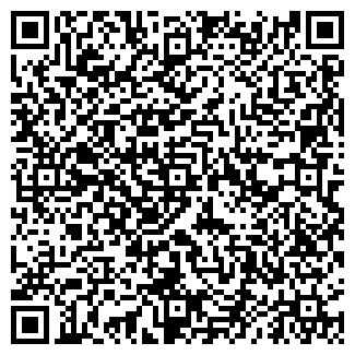 QR-код с контактной информацией организации Фич Клаб Випер, ЧП