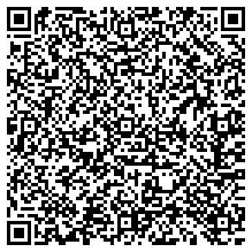 QR-код с контактной информацией организации Французский бульвар, ООО