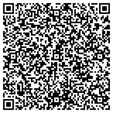 QR-код с контактной информацией организации Пейнтбол клуб АДРЕНАЛИН, ЧП