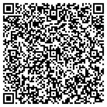 QR-код с контактной информацией организации ПЛАНЕТА ПЕЙНТБОЛ, ООО