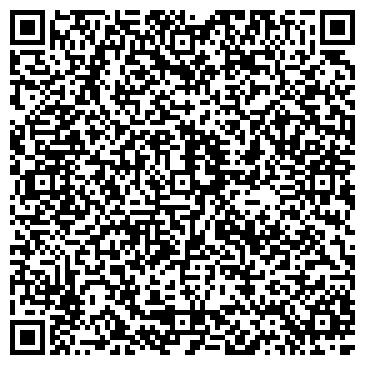 QR-код с контактной информацией организации Пейнтбольный клуб S.W.A.T., ЧП