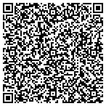QR-код с контактной информацией организации Школа танцю MANHATTAN, ЧП
