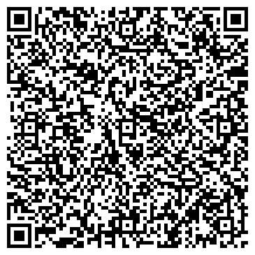 QR-код с контактной информацией организации ПК Победа, ЧП