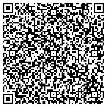 QR-код с контактной информацией организации Авалон, Лазертаг-клуб