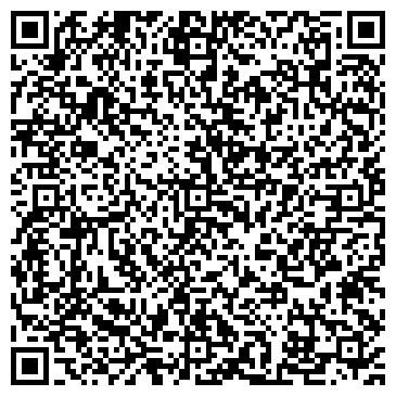 QR-код с контактной информацией организации ТИТАН пейнтбольный клуб, ЧП