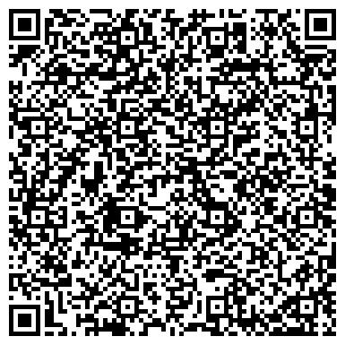 QR-код с контактной информацией организации Пейнтбольный клуб Гризли (Grizzly), ЧП