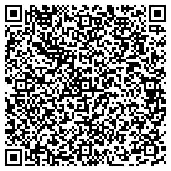 QR-код с контактной информацией организации КГБ Украина, ООО