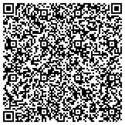 QR-код с контактной информацией организации Адреналин, Пейнтбольный клуб