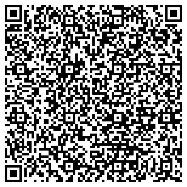 QR-код с контактной информацией организации Бои Без Правил, ЧП