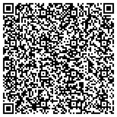 QR-код с контактной информацией организации Гостиница Киев-S, Безрук, СПД