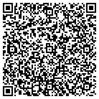 QR-код с контактной информацией организации VISUALIZE (Вижуализ), ООО