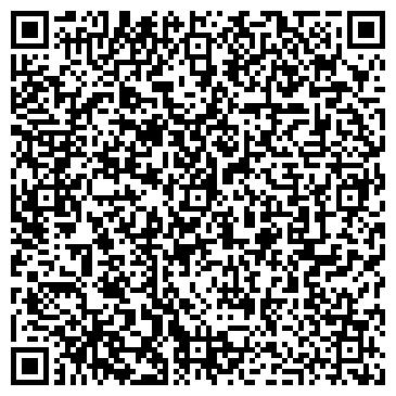 QR-код с контактной информацией организации Салон Новое тело, ЧП