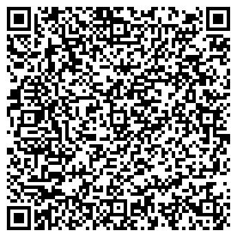 QR-код с контактной информацией организации Новиков , ЧП
