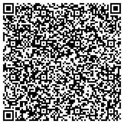 QR-код с контактной информацией организации Метрополитен данс клуб (Metropolitan dance club), ЧП