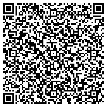 QR-код с контактной информацией организации Фитнес клуб «FitCтарт»
